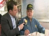 Breakfast With 'Friends': West Virginia Voting Issues