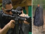 Bulletproof Backpacks Put To The Test