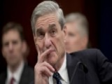 Bombshell Special Counsel Questions Leaked