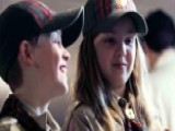 Boy Scouts Changing The Name Of Flagship Program