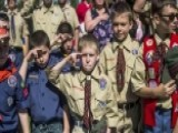 Boy Scouts Drops 'boy' To Be Gender Inclusive