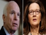 Barrasso Disagrees With McCain, Will Vote For Haspel