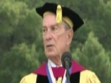 Bloomberg Warns Graduates On Lies In Politics