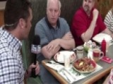 Breakfast With 'Friends': Pennsylvania Primary Day