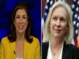 Bruce: Gillibrand's 'Lehman Sisters' Quip Misogynist