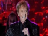 Barry Manilow Shows No Sign Of Slowing Down