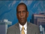 Burgess Owens On New NFL Anthem Policy Passed By Team Owners