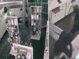 Brazen Smash And Grab Caught On Camera