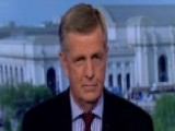 Brit Hume: The President Is Not Above The Law
