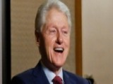 Bill Clinton Under New Scrutiny In Wake Of #MeToo Movement