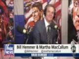 Bill Hemmer Says Farewell To The Brian Kilmeade Show