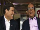 Bret Baier Says Charles Krauthammer's Voice Will Live On