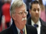 Bolton Headed To Moscow To Plan Potential Trump-Putin Summit