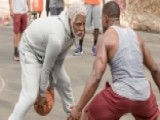 Basketball Legends Hit The Big Screen With 'Uncle Drew'