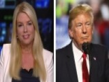 Bondi: Trump's Vision For SCOTUS Is 'following Rule Of Law'