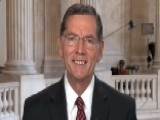 Barrasso: US Shouldn't Be Paying More To Defend Europe
