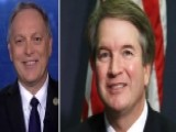 Biggs On Dems' 'fishing Expedition' For Kavanaugh Documents