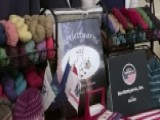 Bartlettyarns Highlighted At Made In America Showcase