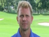 Billy Hurley III On Supporting Veterans, Families
