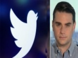 Ben Shapiro On 'shadow Banning' Allegations Against Twitter