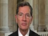 Barrasso On Trump's Policy Toward Russia And North Korea