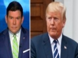 Bret Baier: Trump Tweets Create 'vortex Of Controversy'