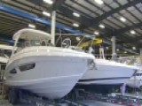 Boat 00004000 Company CEO Says Tariffs Are Hurting His Industry