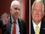 Bill Bennett On McCain, Warts And All