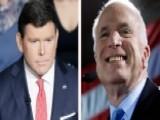 Bret Baier On McCain's Rocky Media Road