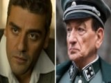 Ben Kingsley And Oscar Isaac On The Hunt For Adolf Eichmann