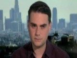 Ben Shapiro Blasts Media Coverage Of Catholic Church Crisis