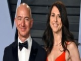 Bezos Gives 10 Million To PAC Supporting Military Candidates