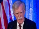 Bolton Announces The US Will Not Cooperate With The ICC