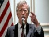 Bolton Slams The International Criminal Court