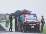 Border Patrol Agent Accused Of Killing Four Women