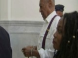 Bill Cosby Taken From Courthouse In Handcuffs