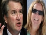 Brett Kavanaugh And Assault Claims Testimony: Highlights
