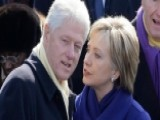 Bill And Hillary Come To Broadway