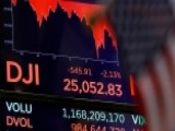 Bipartisan Pressure On Fed, Wall Street Ahead Of Midterms