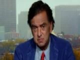 Bill Richardson On Release Of Pastor Brunson From Turkey
