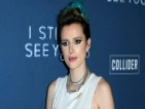 Bella Thorne Claims She Was Bullied By TV Network Freeform