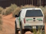 Border Patrol Council Chief: Deep State Exists Within Agency
