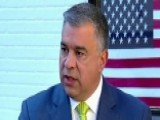 Bossie: Democrats Are Running A Scare Tactic Campaign