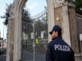 Bone Fragments Found Near Vatican Embassy In Rome