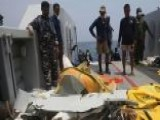 Black Box From Crashed Indonesian Jet Recovered In Java Sea