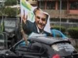 Brazil Elects Brash Far-right President To Fight Crime