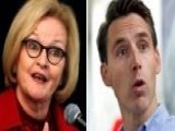 Bellwether Missouri Senate Race A Dead Heat