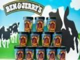 Ben & Jerry's Launches Pecan Resist Ice Cream