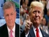 Brit Hume: This Is The Trump Midterm
