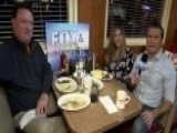 Breakfast With 'Friends': Cruz Voters React To Close Win